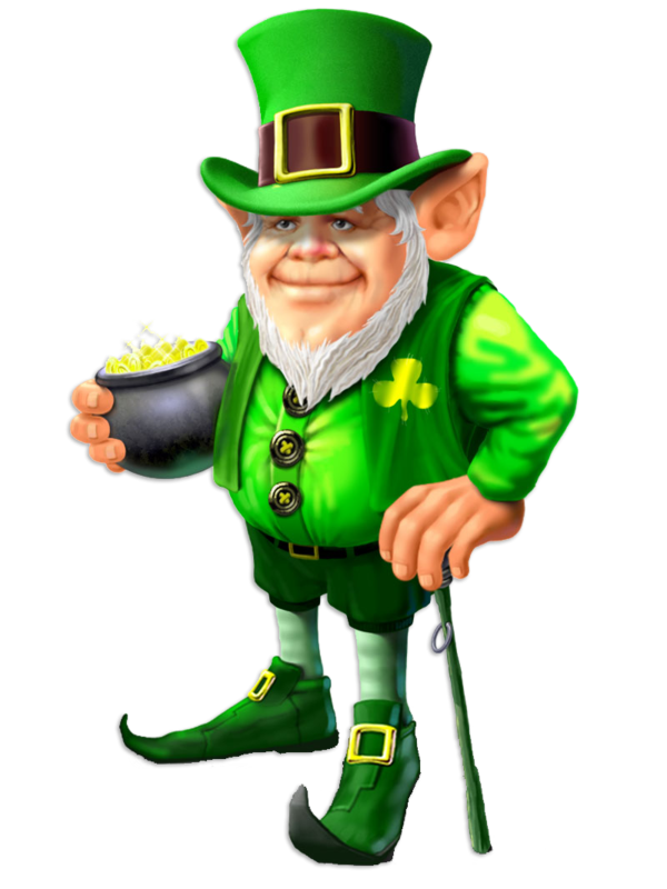 Transparent Saint Patrick Saint Patrick S Day March 17 Leprechaun for St Patricks Day
