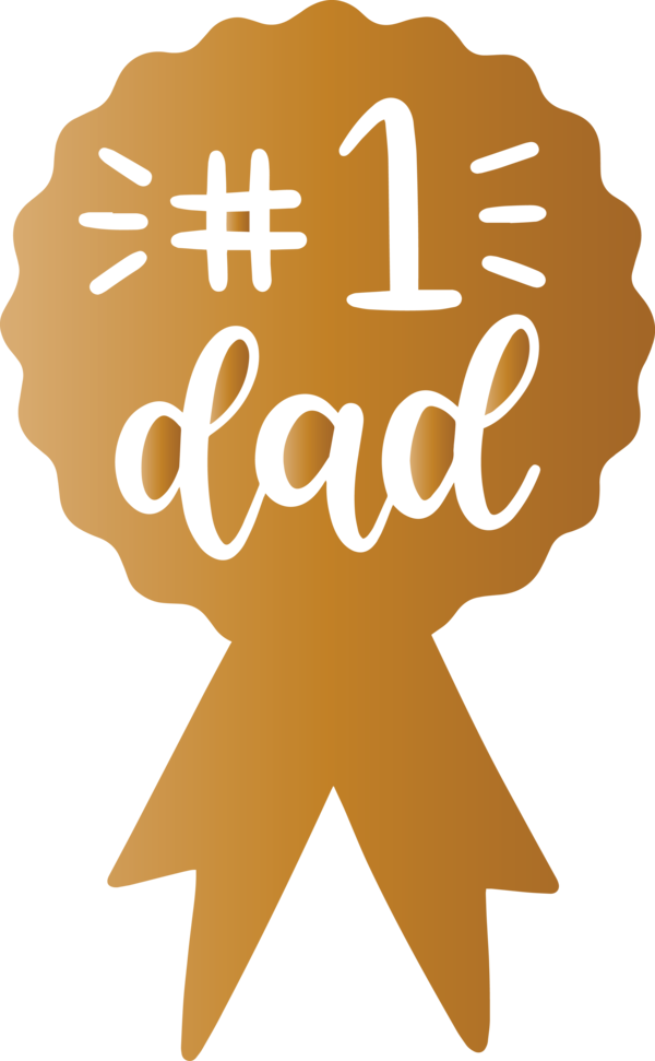 Father's Day Logo for Happy Father's Day for Fathers Day ...