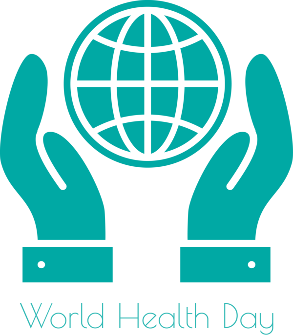 World Health Day Logo for Health Day for World Health Day ...