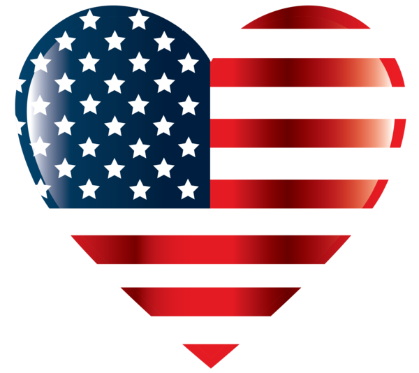 Transparent US Independence Day Flag of the united states Flag Flag Day (USA) for 4th Of July for Us Independence Day
