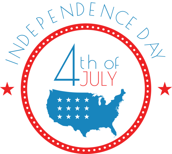 Transparent US Independence Day Transparency Circle Law Office of Ellen Dixius for 4th Of July for Us Independence Day