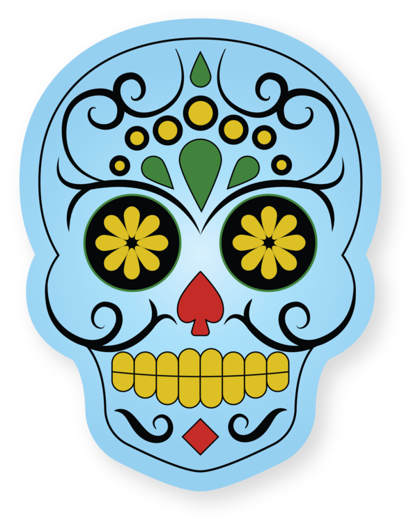 Cinco De Mayo Sticker Decal Wall decal for Fifth of May ...