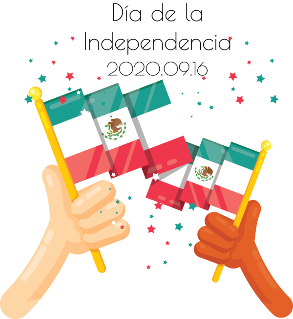 Transparent Mexico Independence Day Line Area Design for Mexican Independence Day for Mexico Independence Day