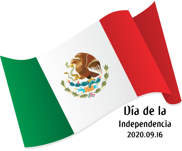 Transparent Mexico Independence Day Logo Coat of arms of Mexico Flag of Mexico for Mexican Independence Day for Mexico Independence Day