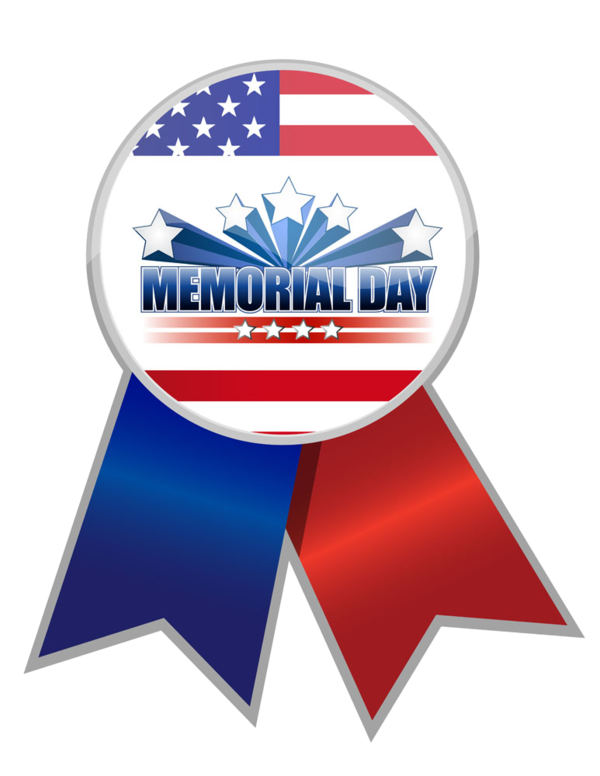 Transparent Memorial Day Independence Day Washington's Birthday Memorial Day for US Memorial Day for Memorial Day