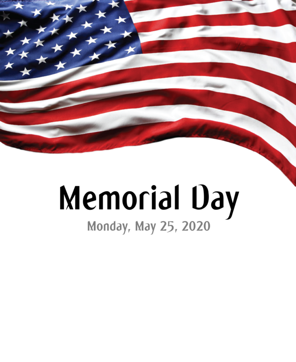 Transparent Memorial Day United States Independence Day Royalty-free for US Memorial Day for Memorial Day
