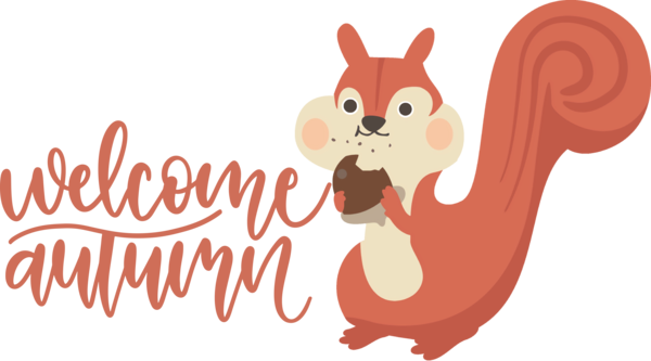 Transparent Thanksgiving Cartoon Character Dog for Hello Autumn for Thanksgiving