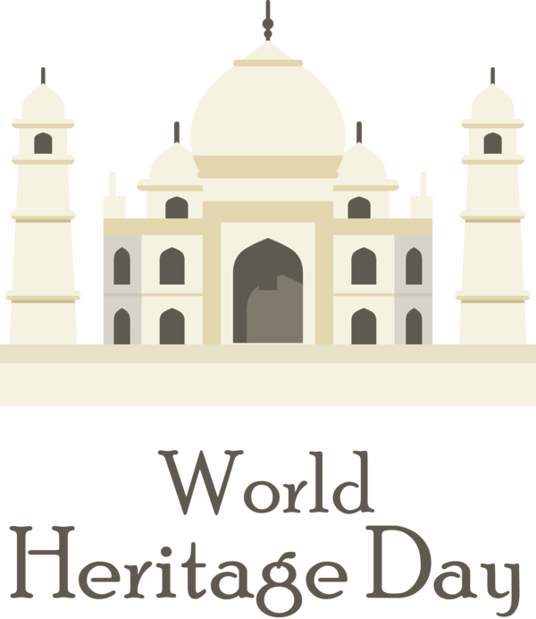 Transparent International Day For Monuments and Sites Howrse Font Meter for World Heritage Day for International Day For Monuments And Sites