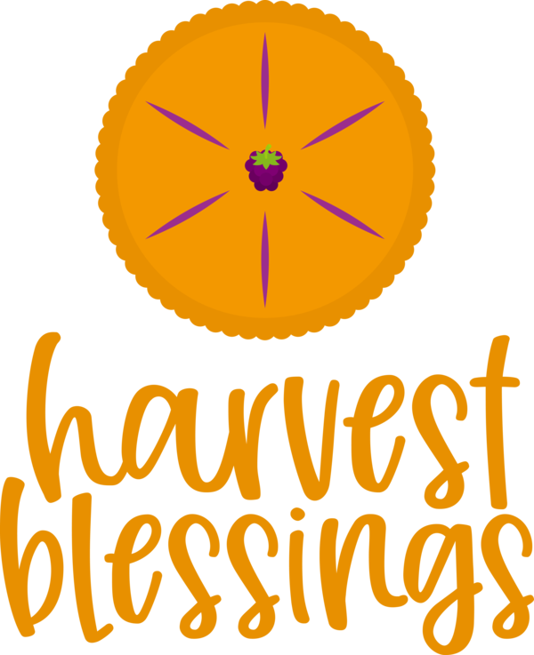 Transparent thanksgiving Line Yellow for Harvest for Thanksgiving